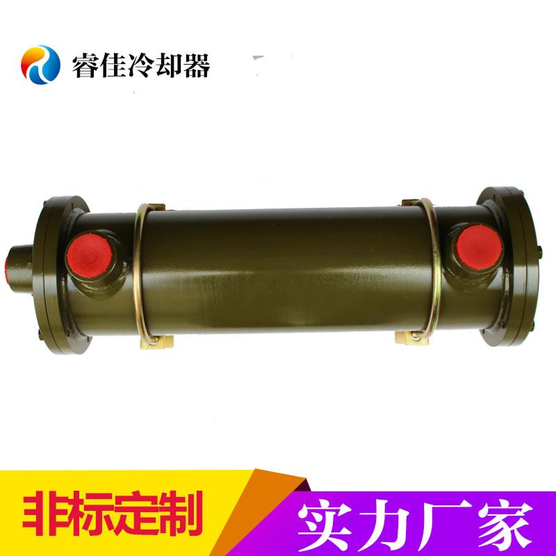 管式水冷油冷却器OR-150