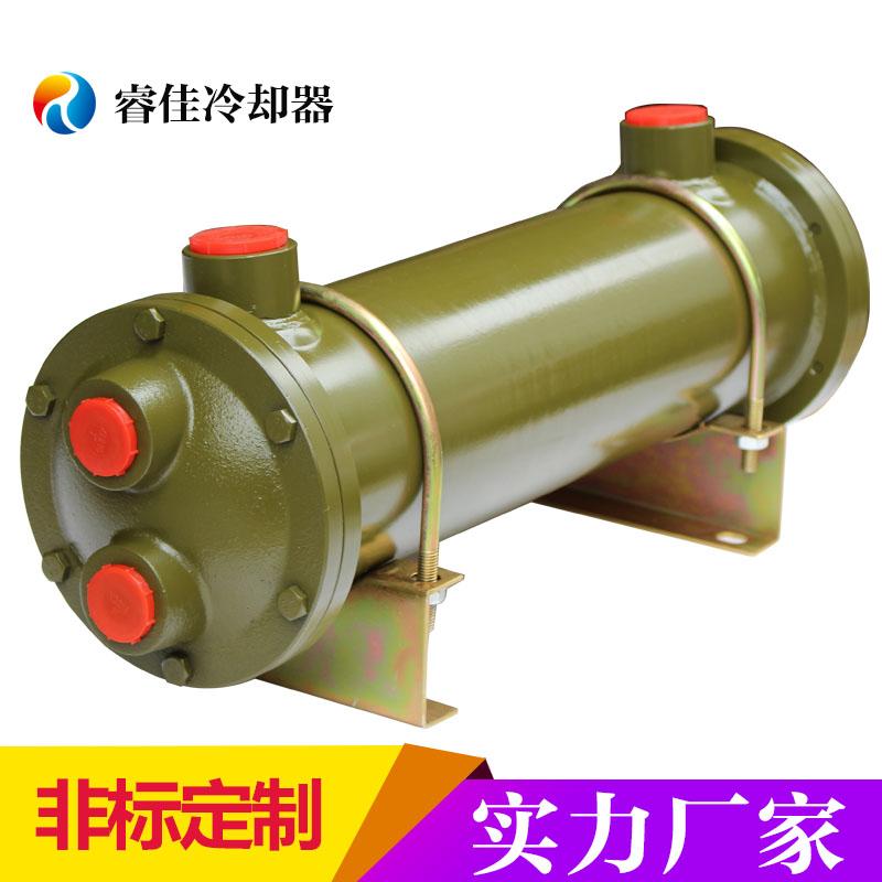 液压系统油冷却器OR-350