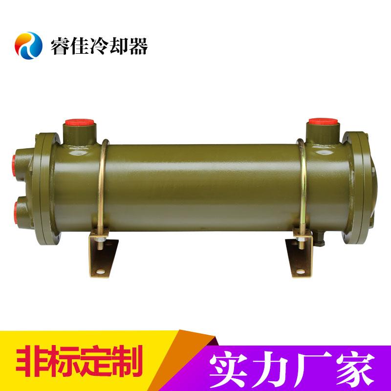 列管式水冷却器OR-100