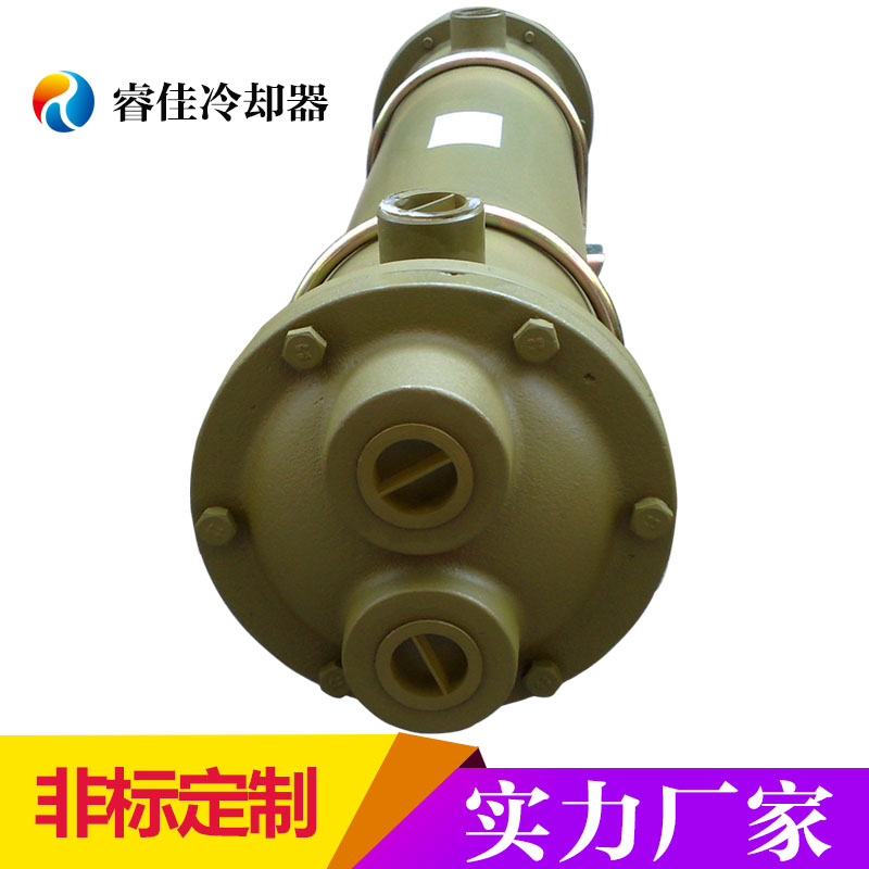 液压站油水散热器OR-1200