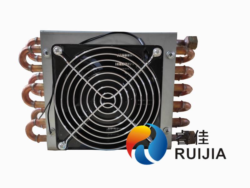 套管式空气冷却器