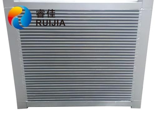 复盛空压机冷却器