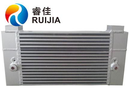 正力空压机冷却器