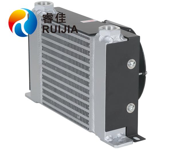 风冷却器AH0608黑色