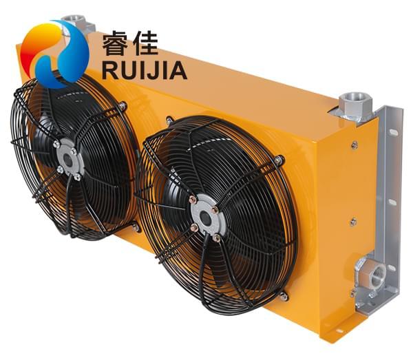 风冷却器RJ-406LA