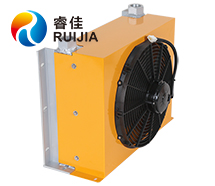 风冷却器RJ406D