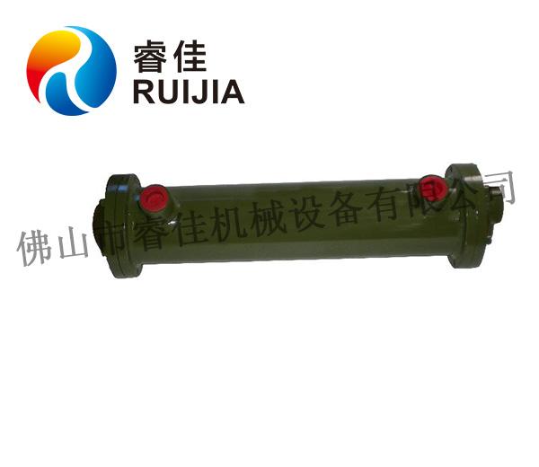 螺杆空压机水冷却器