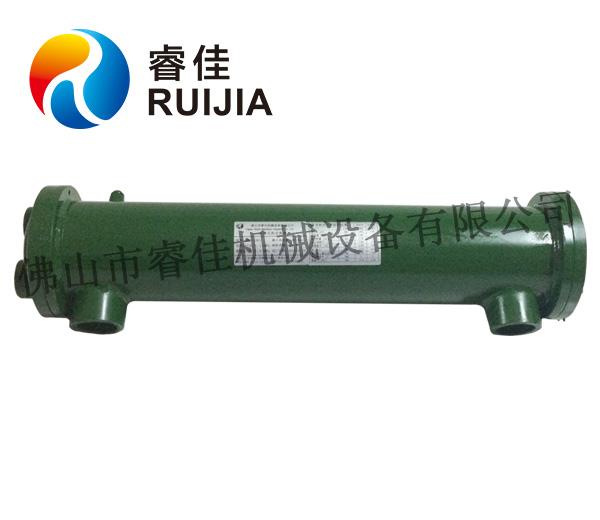 润滑油水冷却器