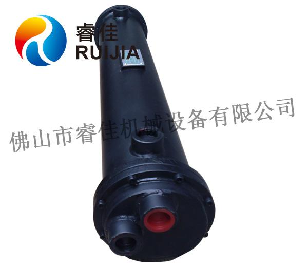寿力空压机水冷却器