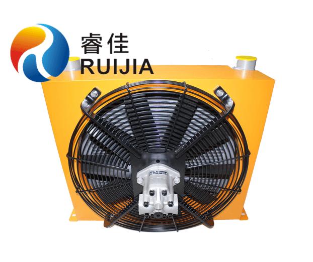 液压马达风冷却器RJ-6511-HM-20