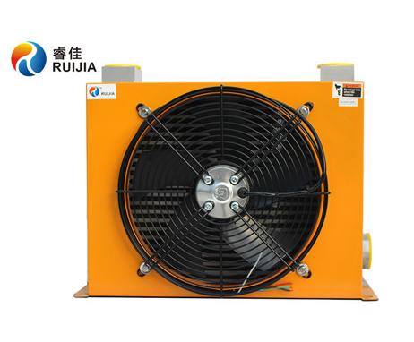 风冷式油冷却器RJ-358H