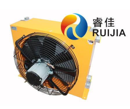 大功率风冷式液压油散热器RJ-7314A3