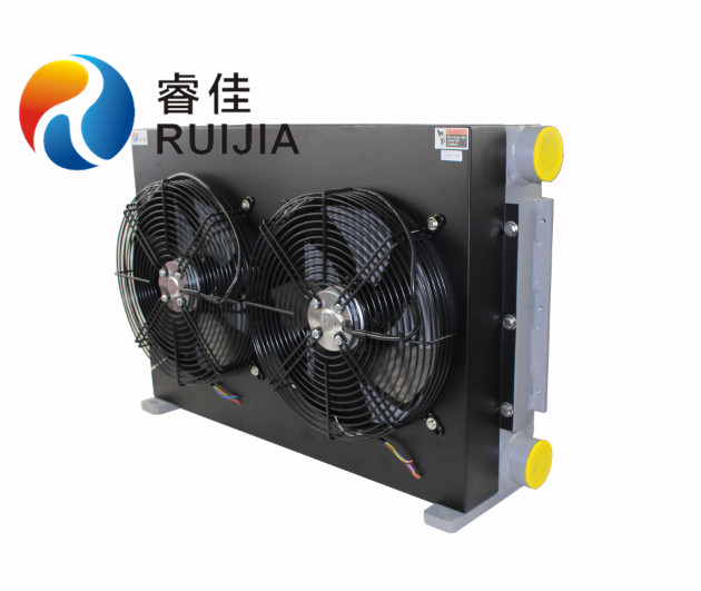 双风扇液压油冷却器RJ-359HL