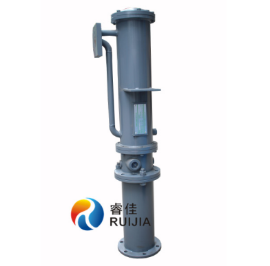 富达空压机水冷却器