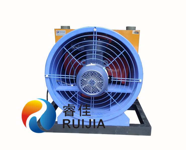 超高压防爆风机冷却器