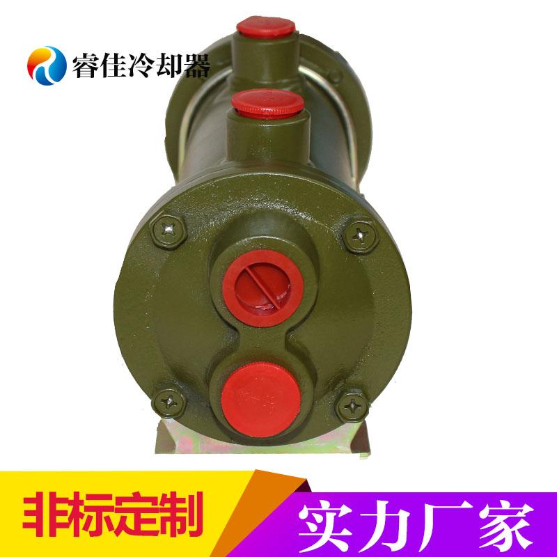 水冷式液压油散热器OR-600