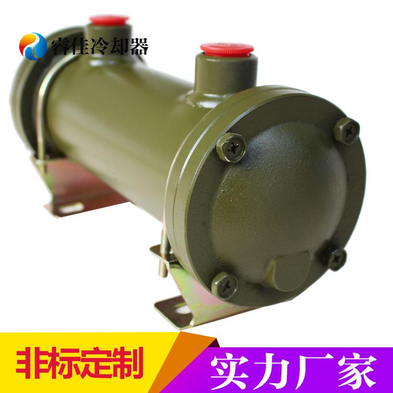 注塑机油水冷却器OR-800