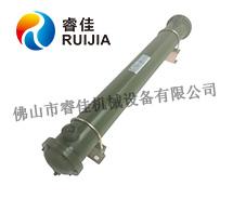 管壳式冷却器