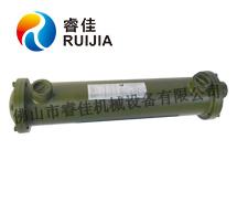 水冷式液压油冷却器