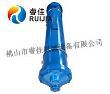 空压机水冷却器