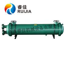 水冷式油冷却器