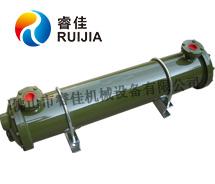 油水冷却器