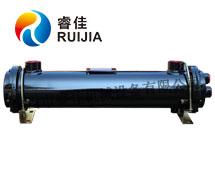 水冷式液压油散热器