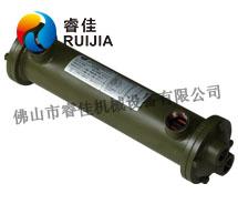 液压站水冷却器