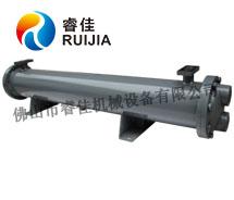 工业用水冷散热器
