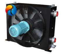 B6511风冷却器