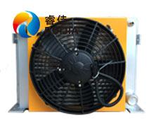 RJ355D2T风冷散热器