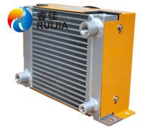 新型RJ255风冷式冷却器