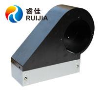 板翅式散热器(带蜗牛式风机)