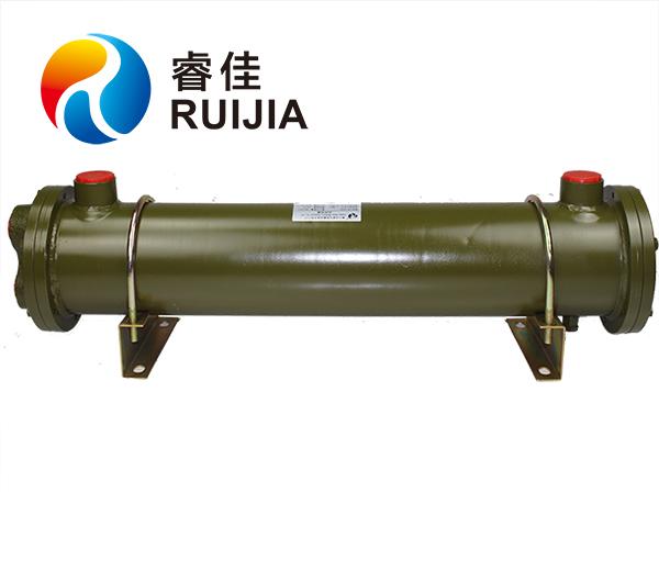 管壳式换热器OR-250